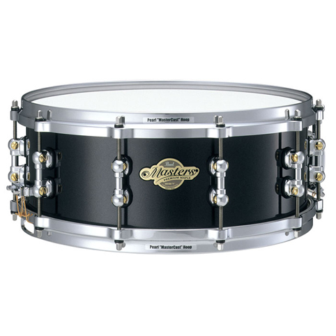 Pearl Masters Premium Snare 뮤직메카