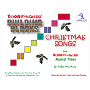 Building Blocks ! Christmas Songs! BVCT뮤직메카