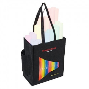 Carrying 가방 RYTHM BAND BOOMWHACKERS TOTE BAG BWMP-BAG뮤직메카