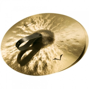 Sabian Vault 18인치 더블심벌 Artisan Traditional Symphonic Medium Light A1856
