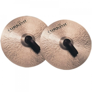 Turkish Ochestral Cymbal Super Symphonic 18인치 C-SYP18