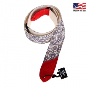 LM Products Alexies Strap Paisley 스트랩/멜방 ALM-PA