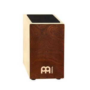 Meinl 메이늘 Traditional Figured Mahogany CAJ3FM-M 스트링 카혼/카존