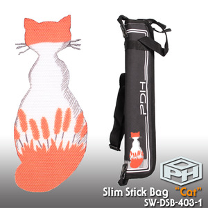 PDH Slim Stick Bag 'Cat' 스틱케이스 SW-DSB-403-1