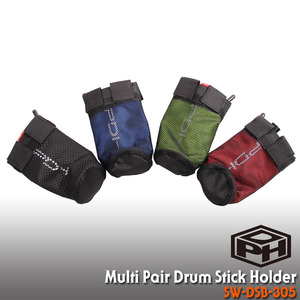 PDH Multi Pair Drum Stick Holder 4종 스틱홀더 SW-DSB-305 뮤직메카