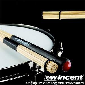 Wincent 빈센트 로드스틱 Original 19 Series Rods Stick (W-19R)