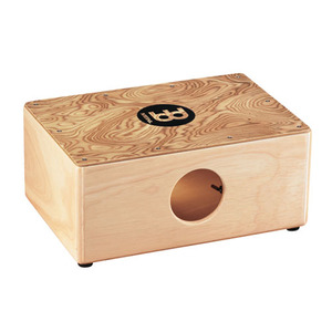 Meinl 메이늘Rubber Wood Palito with Makah Burl Playing Surface BKK PLCA1MB-M 스트링 카혼/카존뮤직메카