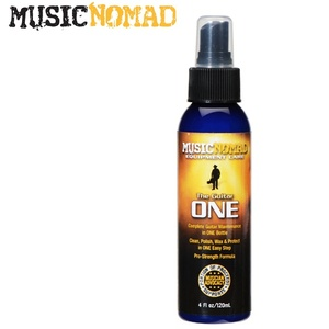 뮤직노매드 The Guitar ONEMusic Nomad