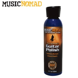 뮤직노매드 Guitar PolishMusic Nomad