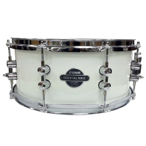 Sonor Essential 스네어드럼 SD1465 CremeWhite 17313033