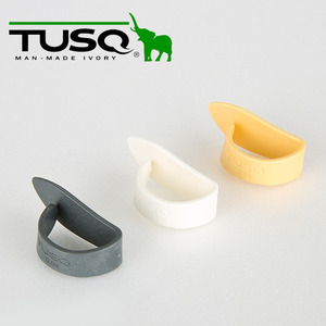 Graphtech TUSQ Thumb Pick 썸피크/핑거피크 0.88mm Mixed / 3-Pack (PQP-0288-MX)  뮤직메카
