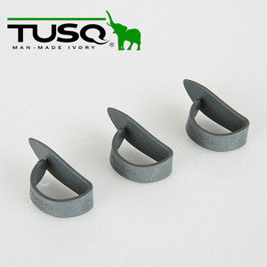 Graphtech TUSQ Thumb Pick 썸피크/핑거피크 0.88mm Deep / 3-Pack (PQP-0288-G3)