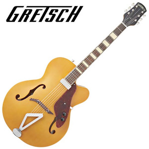 Gretsch 그래치 일렉기타 G100CE Synchromatic (Natural)
