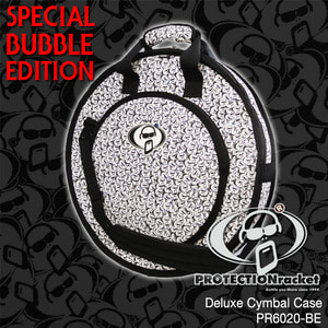 Protection Racket Bubble Edition Deluxe Cymbal Case 심벌케이스/숄더백/PR6020BE/PR-6020-BE