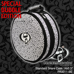 "Protection Racket Bubble Edition Snare Case Standard 14x5.5"" /스네어 케이스/ PR3011-BE"