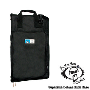 Protection Supersize Deluxe Stick Case Black /스틱케이스/스틱가방 PR6026-00