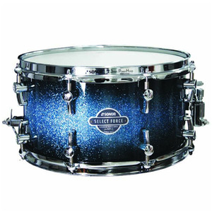 Sonor 소노 스네어 Select Force 5.8 mm 메이플쉘 Blue Galaxy Sparkle 14X6.5 17315034