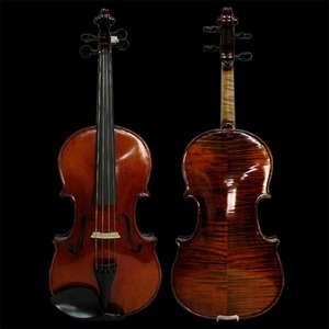 [샌드너]3/30 첼로 (Sandner Model 3/30 2001 Cello)