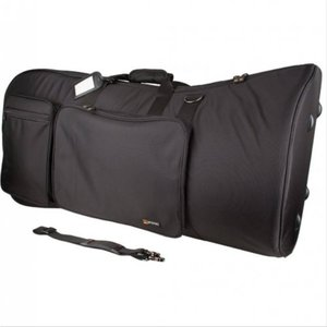 "Protec 프로텍 튜바 가방 22"" (Deluxe 22"" Bell Tuba Gig Bag) - C241뮤직메카"