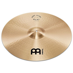 Meinl Pure Alloy Med Ride 라이드심벌 22인치 PA22MR뮤직메카