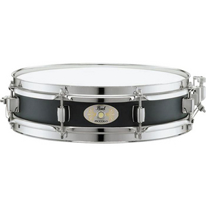 Pearl S1330B Piccolo Steel Snare 뮤직메카