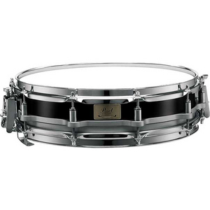 Pearl Free Floating Steel Snare 뮤직메카