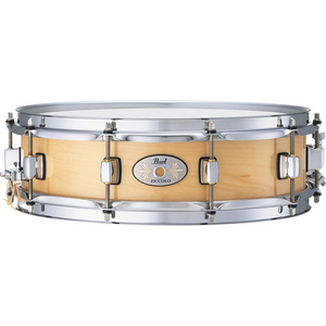 "PEARL Maple 14""x4"" Piccolo Snare Drum M1440 뮤직메카"