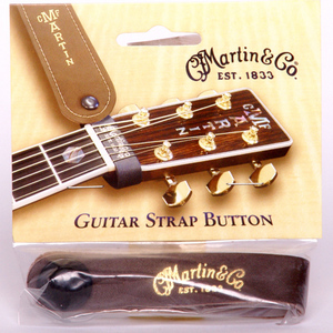 Martin Guitar Strap Button뮤직메카