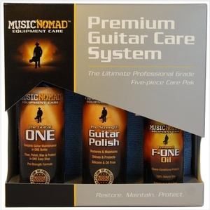 뮤직노매드 Guitar Care KitMusic Nomad