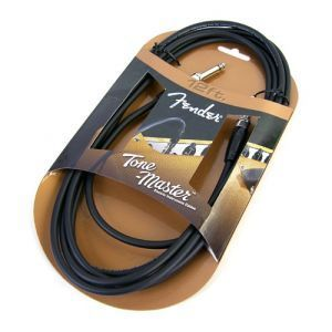 [Fender] 펜더[12ft(=3.5m)][Tone Master]Performance Seris Cable