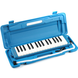 Hohner Melodica Student32 멜로디언 BL/WH(C94325) 호너 멜로디언 멜로디카