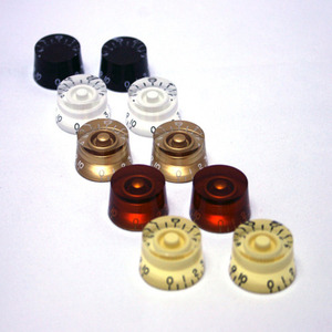 Les Paul SPEED Knob-Inch(4개 한세트)