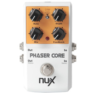 Nux넉스 Phaser Core (Phaser)뮤직메카