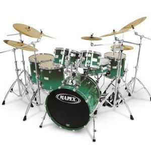 MAPEX SATURN SERIES SW522X 뮤직메카
