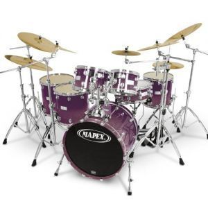 MAPEX SATURN SERIES ROCK - SW5466 뮤직메카