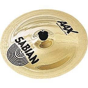 SABIAN AAX Mini Chinese