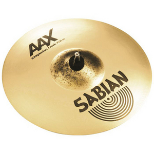 SABIAN AAXplosion Crash 16인치