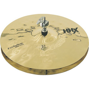 SABIAN HHX Evolution HiHats 14