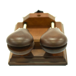 Elan  Maple  테이블 캐스터넷츠  (Table Castanets)  E-CA-TABLE뮤직메카