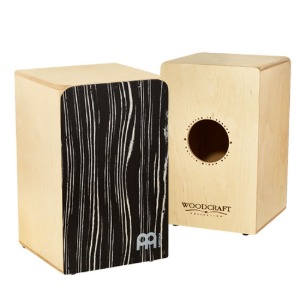 Meinl Natural 카혼(카존) (Birch body, Striped Onyx Frontplate) WCAJ300NT-SO뮤직메카