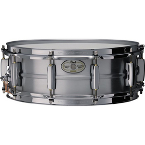 Pearl Sensitone Steel Snare 뮤직메카