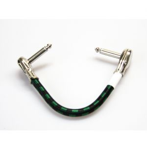 Evidence 에비던스patch cable 18cm Lyric-HG Made in U.S.A뮤직메카