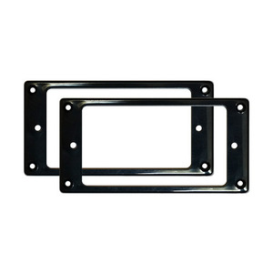 KPR-1-B Pickup Ring Flat type Bridge Black뮤직메카