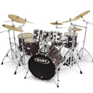 MAPEX SATURN SERIES SW502XF 뮤직메카